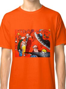 Epistrophy  Classic T-Shirt