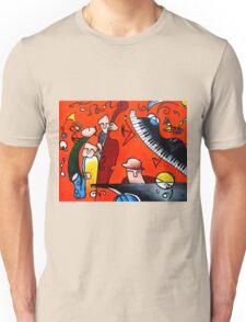 Epistrophy  Unisex T-Shirt
