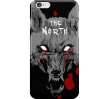 The North iPhone Case/Skin