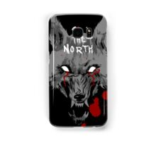 The North Samsung Galaxy Case/Skin