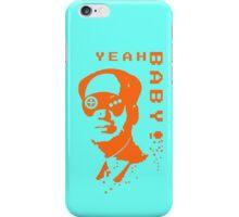 YEAH BABY Chairman Mao Sega Genesis Forever iPhone Case/Skin