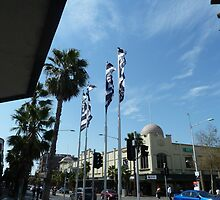 Premiership City Geelong by amkaberry