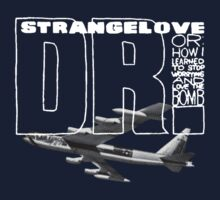 strangelove [dr] by dennis william gaylor
