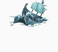 The Ship Unisex T-Shirt