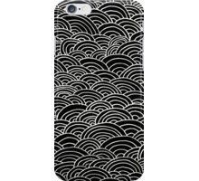 Waves iPhone Case/Skin