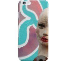 Street Love iPhone Case/Skin