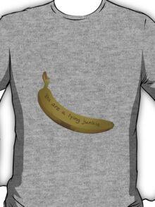 A lying Junkie | Community T-Shirt