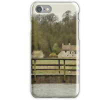 Early Spring in the Counties iPhone Case/Skin
