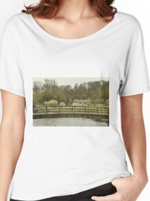 Early Spring in the Counties Women's Relaxed Fit T-Shirt