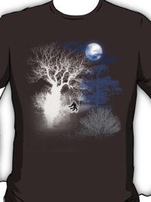 HOWLING MOON T-Shirt