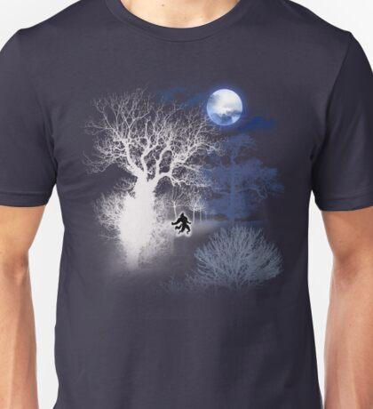 HOWLING MOON Unisex T-Shirt
