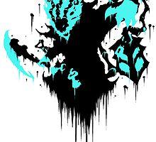 Thresh Ink by crabro
