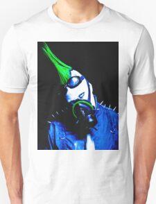 retro punk   T-Shirt