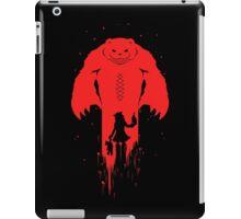 Bloody Annie iPad Case/Skin