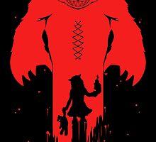 Bloody Annie by crabro