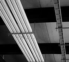 Bridge Lines by tenzil