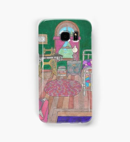 Number 42 Samsung Galaxy Case/Skin