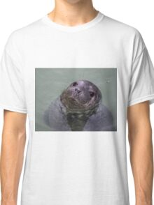 Common Seal Pup Classic T-Shirt