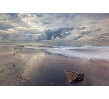 Mona Vale Reflections & Movements Photographic Print