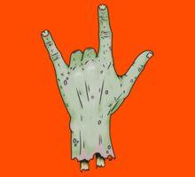 Rock'n'Rise Kids Tee