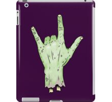 Rock'n'Rise iPad Case/Skin