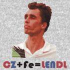 Ivan Lendl by crazyhorse