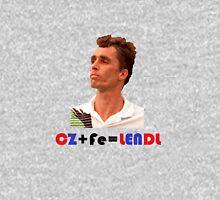 Ivan Lendl Unisex T-Shirt