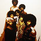 Sly &amp; The Family Stone by anticus50
