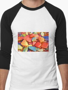 Colorful Stones T-Shirt
