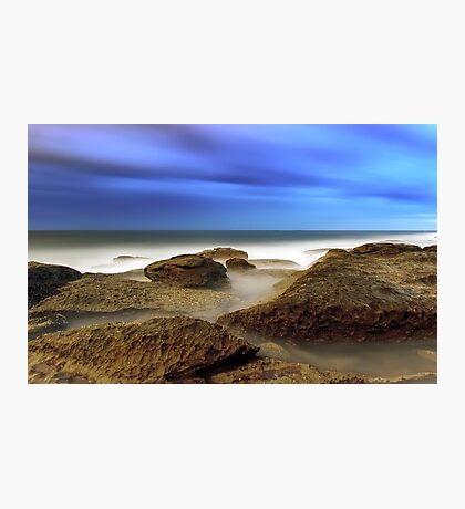 An Ocean Cocktail Photographic Print