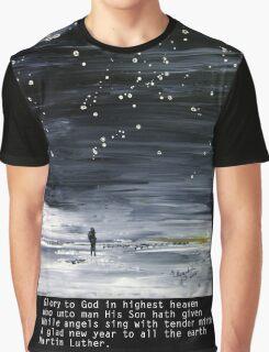 Happy New Year! Graphic T-Shirt