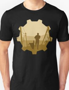 Welcome to fallout T-Shirt