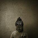 meditation by elephantshell