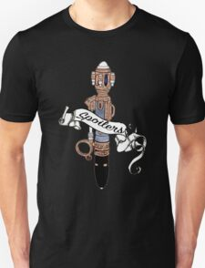 River Song's Sonic. T-Shirt
