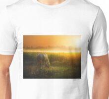 Summer morning mood Unisex T-Shirt