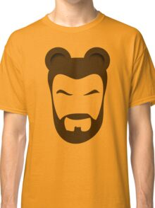 BEARMAN Classic T-Shirt