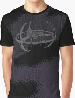 Terok Nor. Graphic T-Shirt