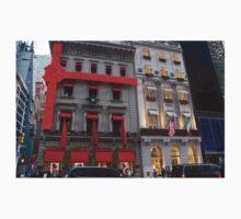 Cartier & Versace.... NYC Kids Tee