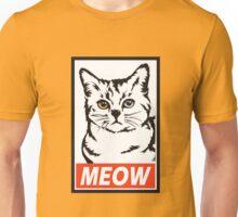 Posse Cat Unisex T-Shirt