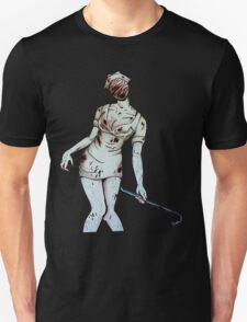 Silent Hill Nurse T-Shirt