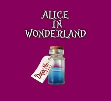 Alice in Wonderland by Bokeh  Photography