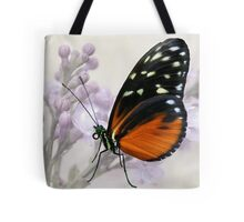 Try a little tenderness... Tote Bag