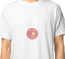 Organ One-Liners: Stomach Classic T-Shirt