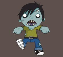 zombiee Kids Clothes