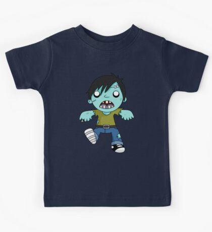 zombiee Kids Tee