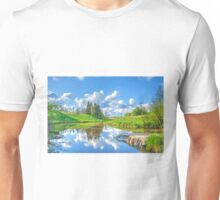 May afternoon Unisex T-Shirt