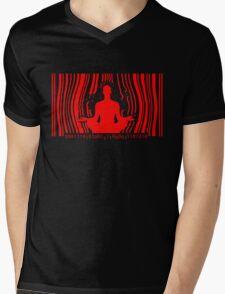Break Free ! #3 Mens V-Neck T-Shirt