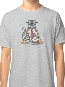 The Cheeze Burglar Classic T-Shirt