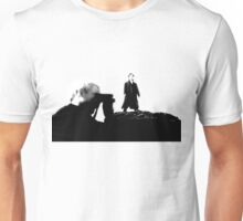 Baskerville (Option II) Unisex T-Shirt