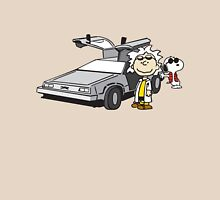 Doc Brown Unisex T-Shirt
